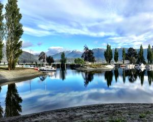 Te Anau is a big winner from today's announcement. Photo: Getty Images
