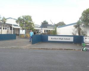 Kerikeri High School is preparing for the return of grieving pupils and staff after the death of...