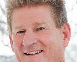 David Darling