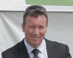 Martin Bennett