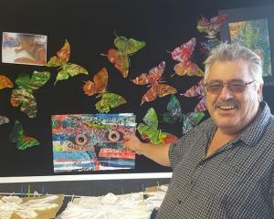 President of the Tai Tokerau Principals Association Pat Newman Photo: RNZ