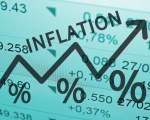 Analysts are picking inflation will edge up beyond the Reserve Bank's expectations when data is...