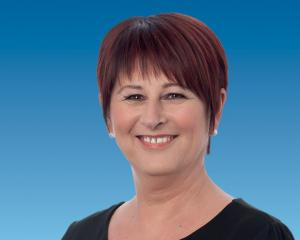 West-Coast-based National list MP Maureen Pugh. Photo: Supplied