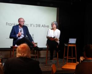 MindJam launched on Friday night with a discussion about bioethics through the lens of...