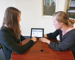 Speech Language Therapists Amy Rosenfeld and Tessa Blake have gained greater insight into the...