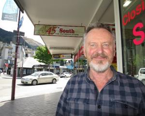 Originally from Palmerston North, Ian Bell came to Queenstown 45 years ago, intending to pass...