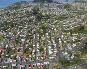 Like much of Otago, Dunedin sales in October rose more than 10% to 215 homes, while the city's...
