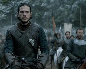 'A Song of Ice and Fire' author George R.R. Martin has announced his next book in the series, ...