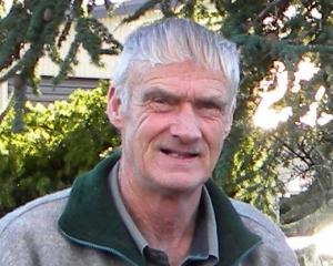 Paul Hondelink.