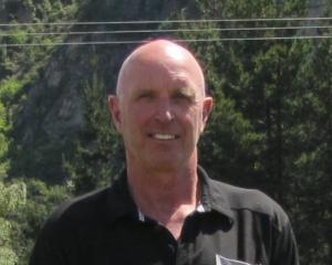 Steve Schikker