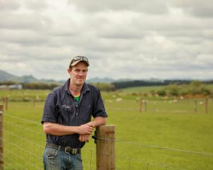 James Goodwin reflects on the FMG Young Farmer of the Year's successful 50th anniversary grand...