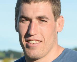 Josh Larsen.