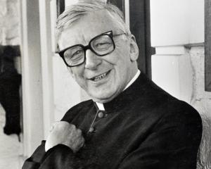 Dunedin Bishop John Kavanagh sent Fr Magnus Murray to Sydney for counselling, but later endorsed...
