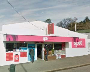 Waikouaiti Food Centre. Photo: Google