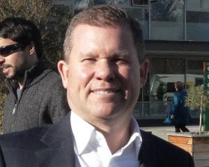 Colin Keel