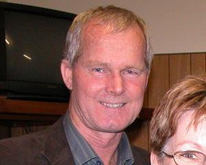 Jim van der Poel
