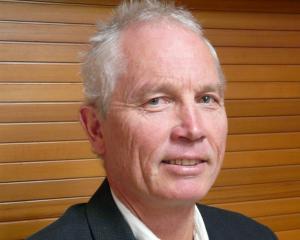 Mark Hay