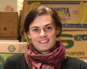 Hannah Molloy