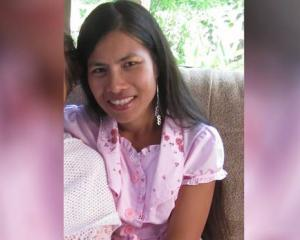 "Bua-Ngoen ""Goy"" Thongsi died diving for crayfish off the coast of the South Island in February..."
