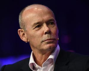 Sir Clive Woodward. Photo: Getty Images