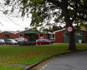 The Canterbury District Health Board is reviewing its practices at Hillmorton Hospital. Photo:...