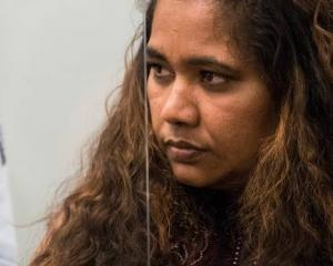 Kasmeer Lata sold her daughter at least 1000 times for sex. Photo: NZME