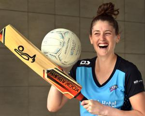 Kate Heffernan will miss the Otago Sparks' one-day campaign to focus on the Southern Steel pre...