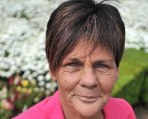 Kaye Gillan