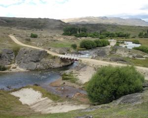 Fish & Game sees its planning functions as important for the Otago environment. PHOTO: SUPPLIED