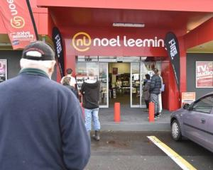 Noel Leeming has pleaded guilty to misrepresenting consumers' rights. Photo: NZME