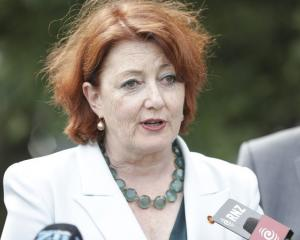 National MP Maggie Barry says a workplace investigation has cleared her of bullying charges....