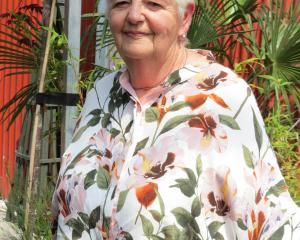 Margaret Pittaway, of Lowburn, has stepped down from the Rural Women New Zealand board and is...
