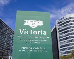Victoria University of Wellington is looking to shorten its name to University of Wellington....