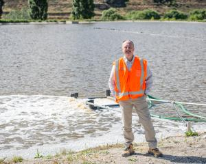 With an accomplished and unique career as a civil engineer, Simon Norton has settled into Central...