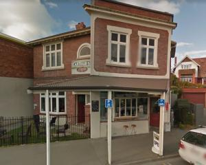 Arthur St Kitchen in Timaru. Photo: Google Maps