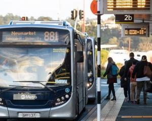 Auckland Transport says it reviews fares each year. Photo: NZ Herald
