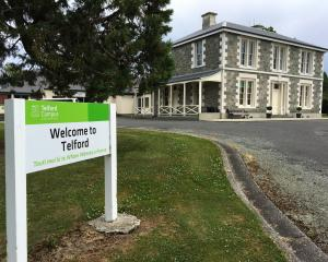 Telford, just south of Balclutha, has been a division of Taratahi Agriculture Institute. The...
