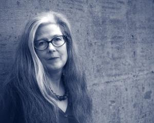 Francisca Griffin launches her new album, the spaces between, at The Cook on Friday. Photo:...