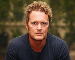 Craig McLachlan. Photo: Getty