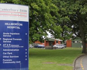 The woman was discharged from Hillmorton Hospital just hours after attempting to take her own...