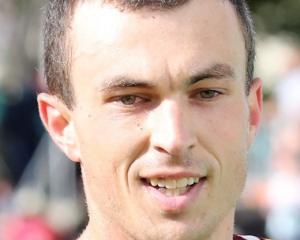 Daniel Balchin