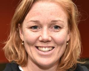 Lauren Piebenga