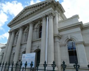 Initial estimates put the cost of earthquake strengthening the Oamaru courthouse at up to ...