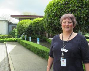 Waitaki District Health Services chief executive Ruth Kibble. PHOTO: TYSON YOUNG