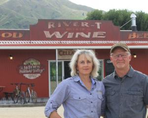 As Waitaki Valley North Otago is growing in reputation, River-T Estate Wines co-owners Karen...