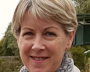 Margaret Munro
