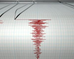 Creating an earthquake early warning system would require a huge technology upgrade to GeoNet's...