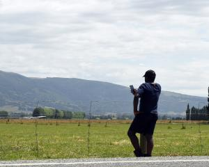 A Zimbabwean man now living in Dunedin is keeping a close eye on the downward spiral of violence...