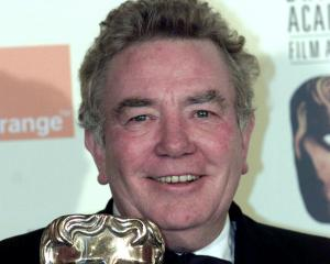 Veteran British actor Albert Finney has died at age 82. Photo: Reuters