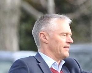 Gavin Larsen